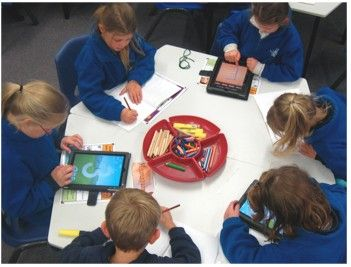 Great teacher review of ipad trial in their classroom.: Virtual Learning, Ipad Trials, Centre Piece, Donorschooseorg Projects, Learning Network, Teacher Review, Donorschoo Org Projects, Teacher Inspiration, Ipad Enhan