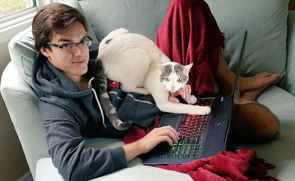 MatPat & CatPat