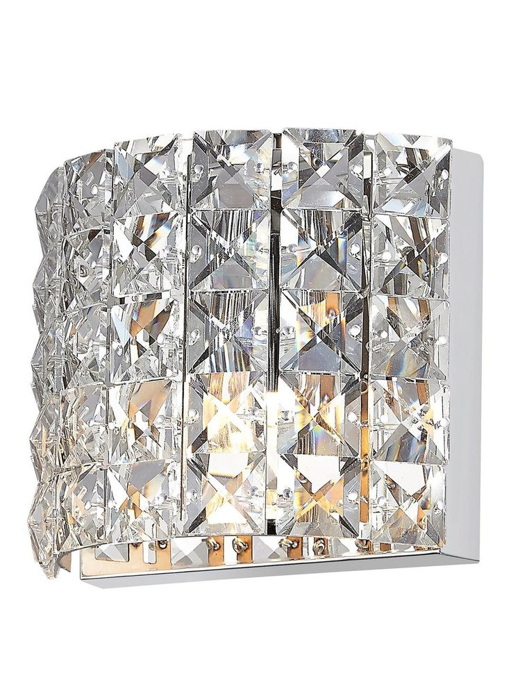 MoyChrome and Glass Wall Light Fitting, http://www.very.co.uk/marquis-by-waterford-moynbspchrome-and-glass-wall-light-fitting/1600113187.prd