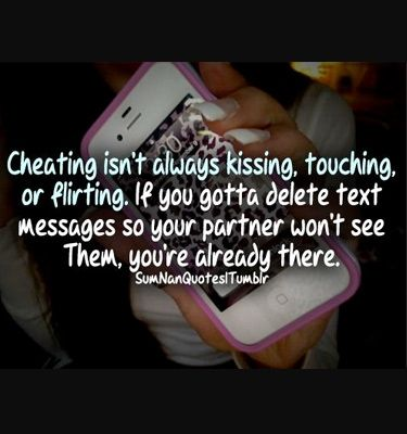 What exactly is emotional cheating?