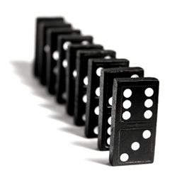 Dominos50 Job, Online Interview, Domino Black And White, Application Process, Bittersweet Memories, Boards Games, Job Hunting, Job Seeker, Counter Products