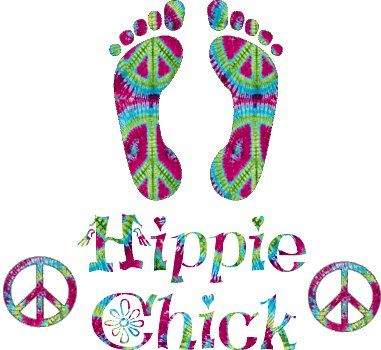 Hippie Chick                                                                                                                                                      More