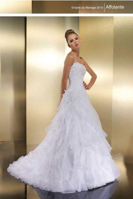 ... occasion  Robes de mariée et articles de mariage doccasion