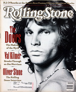 Rolling Stone magazine...the best!