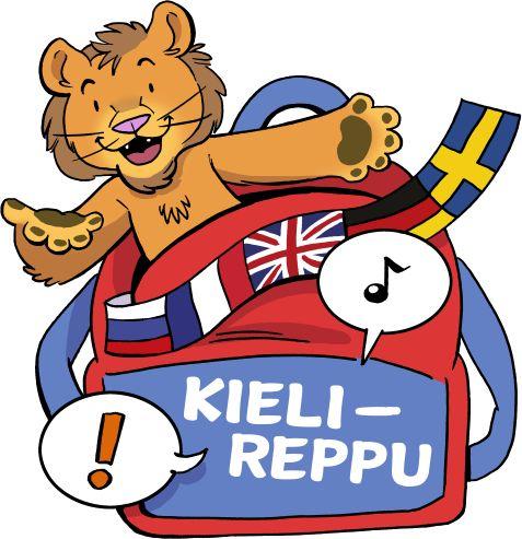 Kielireppu http://www.kielireppu.fi/index.php?kielivalinta=1