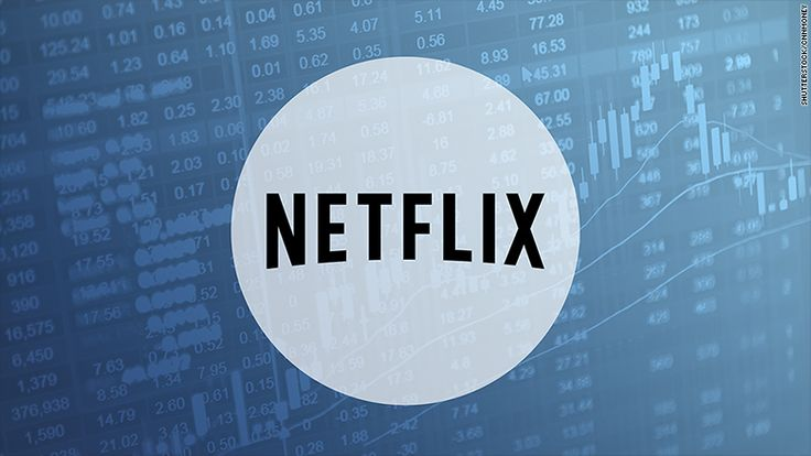 Netflix plans to continue ramping up its spending as the arms race for original content heats up.