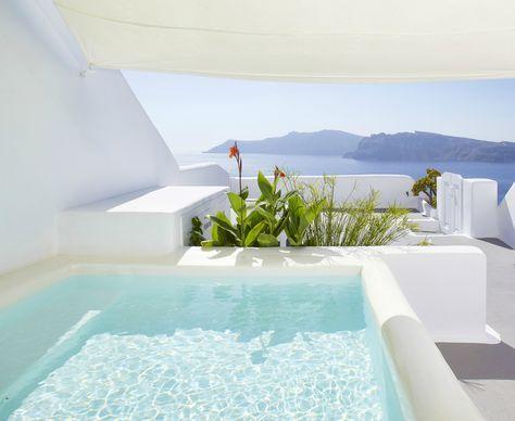 Las 25 mejores ideas sobre piscinas de nivel del suelo en for Decorar piscina elevada