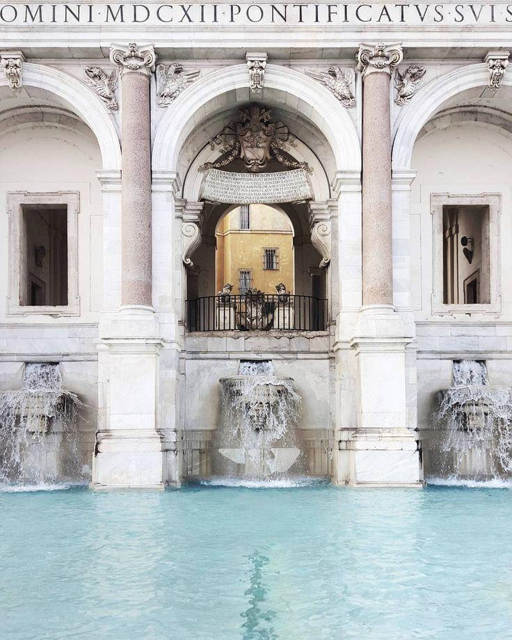 Roma non è una città come le altre. È un grande museo un salotto da attraversare in punta di piedi. (Alberto Sordi) by paolobalsamo89