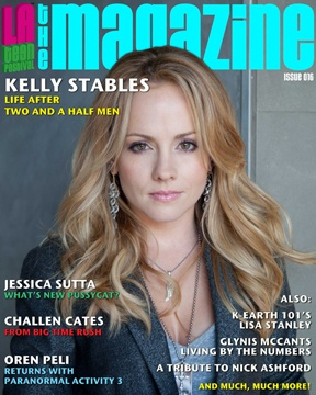 Kelly Stables Issue #16