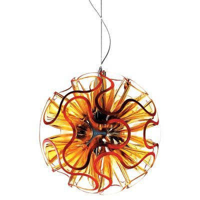 Coral Pendant by QisDesign