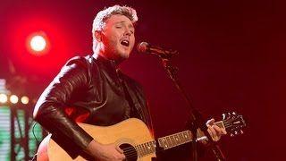 James Arthur sing Abba's SOS - Live Week 8 - The X Factor UK 2012 - YouTube