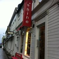 Shine - Trondheim