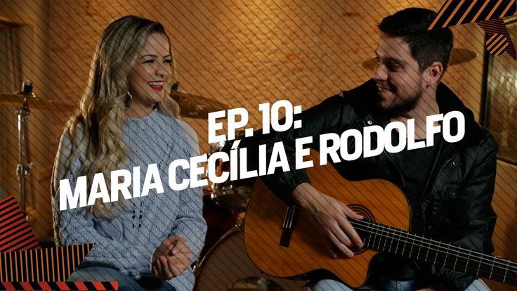 Brahma Sertanejo: Ep. 10 - Maria Cecília e Rodolfo | #SRTNJ