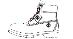Image Result For Timberland Boot Clip Art Sneaker