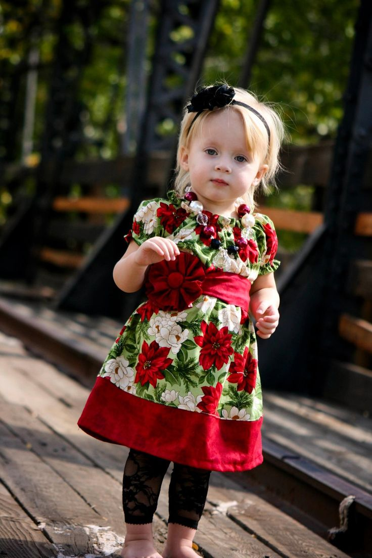 Toddler Sweater Dresses For Christmas hd gallery