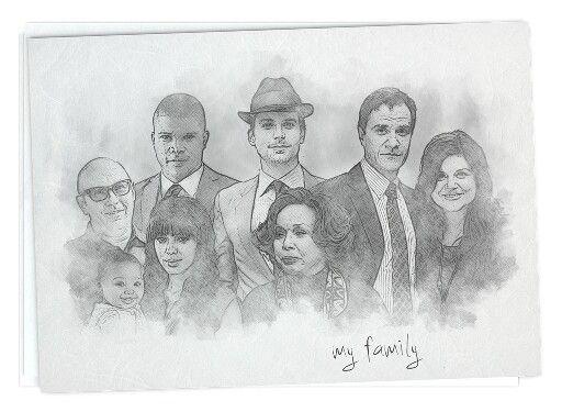 Familia White Collar