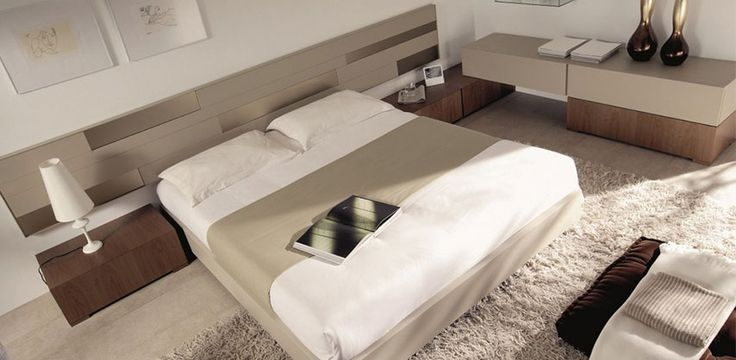 Mobiliario para dormitorios y habitaciones muebles for Catalogo de muebles de dormitorio