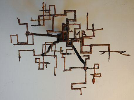 Merijn Bolink sculpts living trees