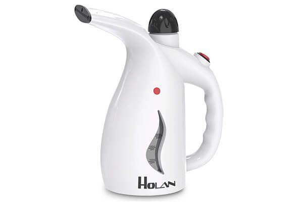 200ml Portable Garment Steamer, Holan Handheld Clothes Steamer