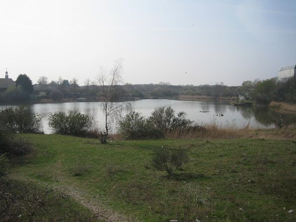 Swimming Pool Lake - THAMESMEAD TOWN ANGLING CLUB - You can only fish the Swimming pool lake side at present, also known as pump house lake. Bailiff on the bank £5 one rod £10 two rod's dawn till d... Check more at http://carpfishinglakes.com/item/swimming-pool-lake-thamesmead-town-angling-club/