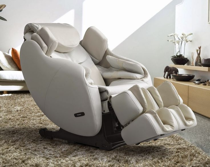 Inada Sogno Dreamwave Massage Chair with reviews