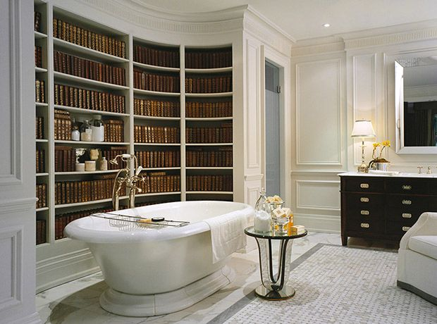 Photo Album For Website  Spa Like Bathrooms That Invite Relaxation