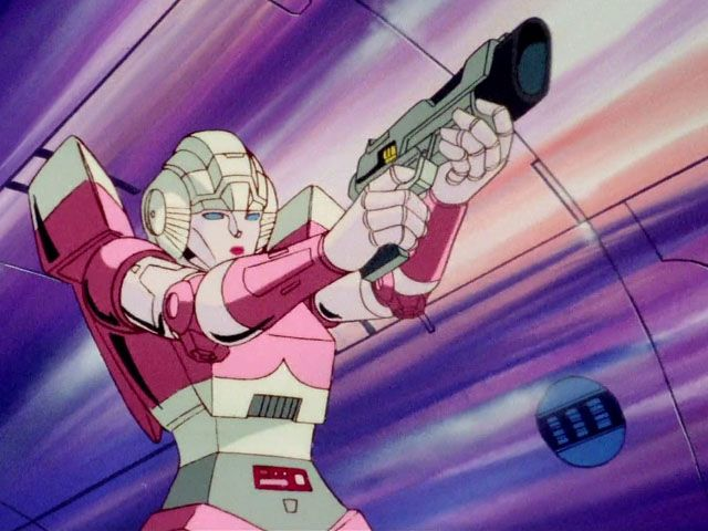 Transformers News: Top 5 Best Female Transformer characters (Fembots)
