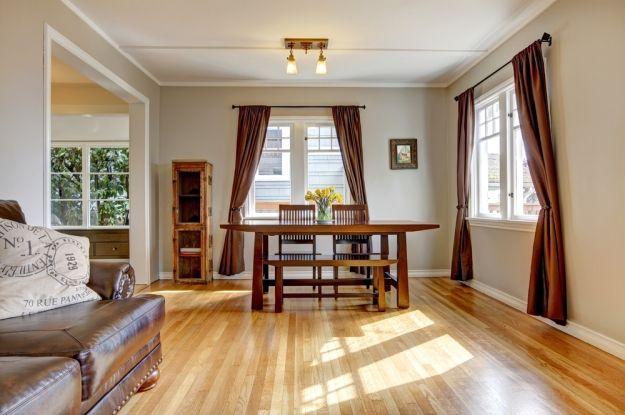 Consejos para elegir las cortinas de tu casa