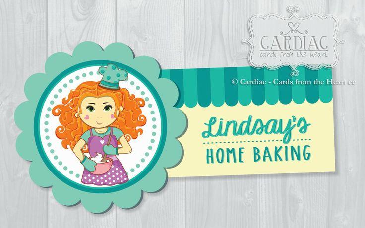 Lindsay's Home Baking Logo