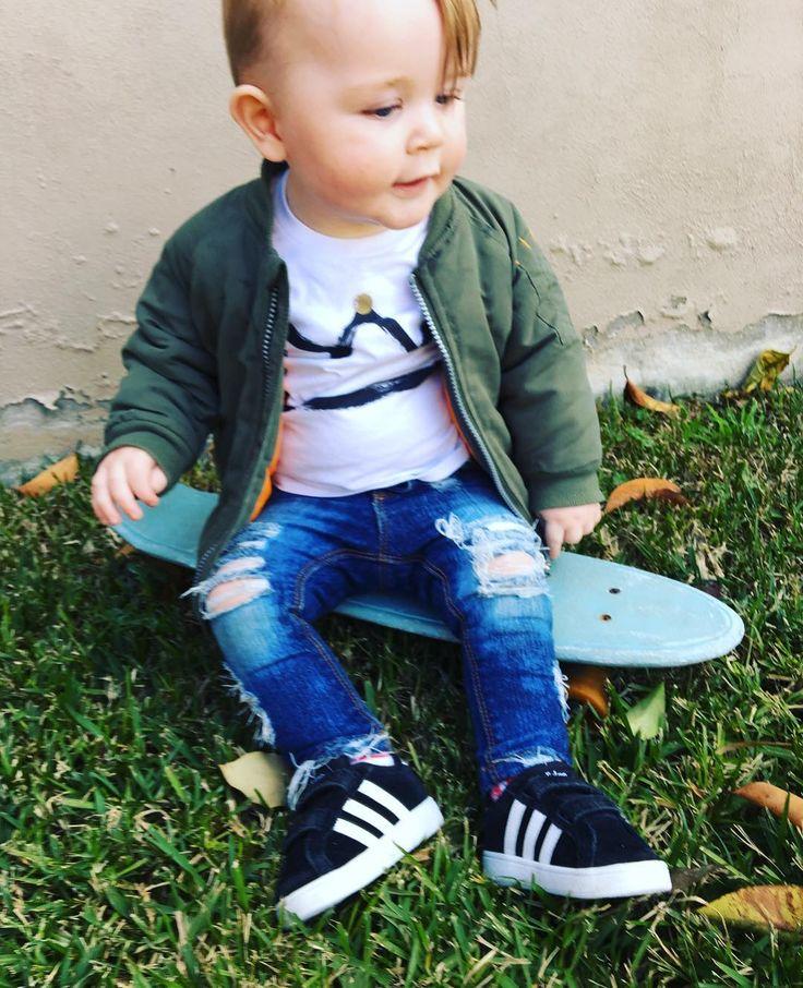 Baby Boy Clothing° Online Kids Clothing Store (@tyni_threads) via Instagram