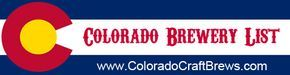 Colorado Brewery List -- to inform beer enthusiasts about all of the great Colorado Craft Beer, and breweries the state has to offer. To locate the breweries below, check out our Colorado Craft Bee...