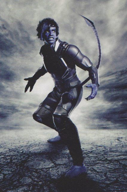 NIGHT CRAWLER | X-Men: Apocalypse (2016)