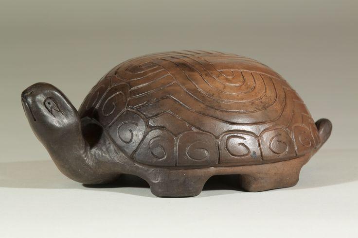 Turtle.  Cherokee. www.facebook.com/karinwalkingstick
