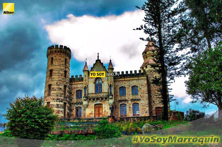 Juan Francisco Marulanda Alvarez #YoSoyMarroquin, #YosoyNikon  Nikon D3200