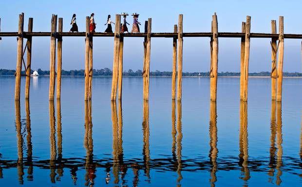 Burma travel guide