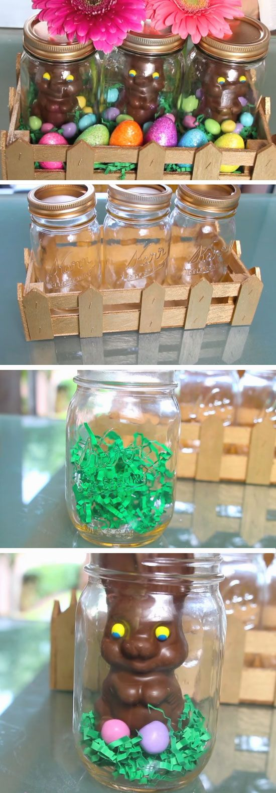 Ms de 25 ideas nicas sobre diy gifts easter en pinterest 17 easy diy easter basket ideas for teens negle Gallery