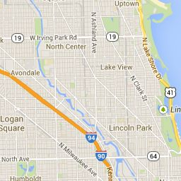Chicago Apartments for Rent - PadMapper Map-Based Apartment Search