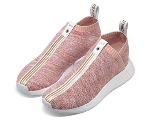 http://SneakersCartel.com First Official Look At The Kith x Naked x