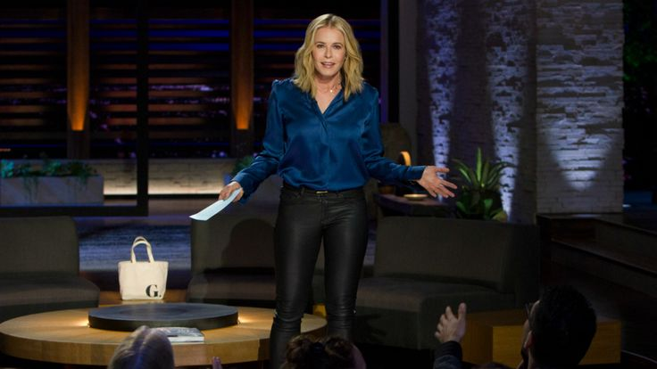 chelsea handler | Chelsea Handler's Netflix Talk Show Renewed for 90-Episode Season 2