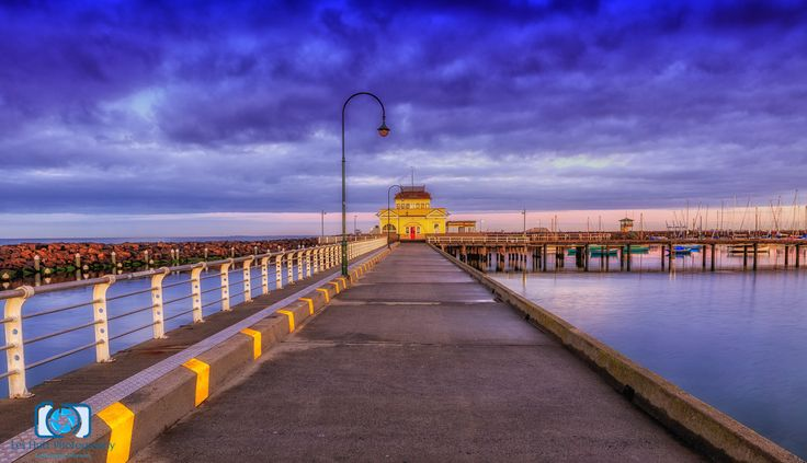 Sunrise at St Kilda #Canon #Landscape #LesHuttPhotography #Pier #Professional #Sunrise #Water #canonphotography #canonaustralia #canon_photos #canonchallenge #canoncollective #beautifuldestinations #great_captures_australia #seeaustralia #melbourneiloveyou #exploringaustralia #visitmelbourne #australia_shotz #cruising_australia #melbourne #visitvictoria #seeaustralia #wandervictoria #australiagram #jaw_dropping_shots