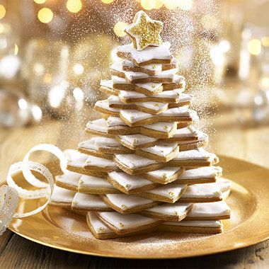 3D Christmas Cookie Cutter Set - From Lakeland