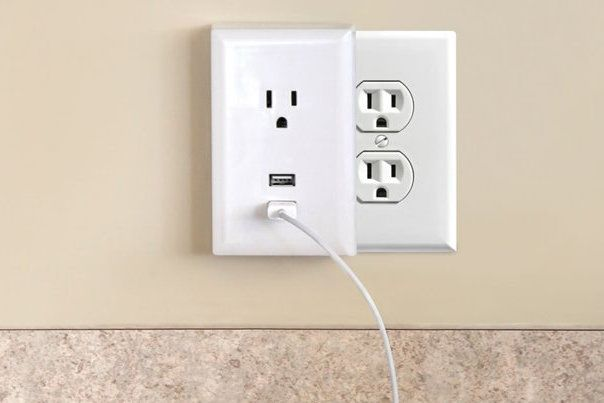 Standard home outlet voltage : Fake name generator paypal
