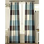 18 Best Images About Masculine Curtains On Pinterest Window Treatments Circle Pattern And