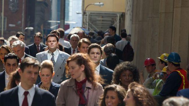 """Martin Scorsese używek głodny jak """"Wilk z Wall Street"""""""