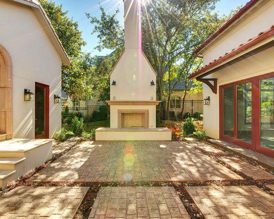 spanish colonial design via heritage design studio. beautiful ideas. Home Design Ideas