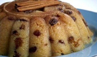 Συνταγές για γλυκό χαλβά