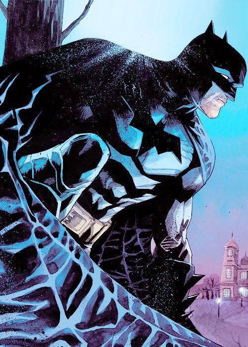 comic-everywhere:  Detective Comics #31 (2014)http://comic-everywhere.tumblr.com/