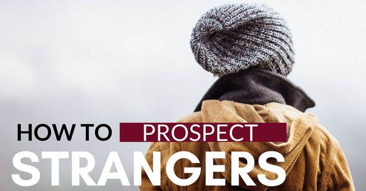 How To Prospect Strangers With Your  Network Marketing Business (Or Product)  http://snip.ly/efjs7