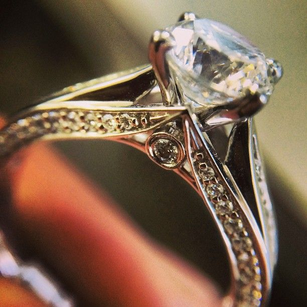 Scott Kay Wedding Bands: 17 Best Images About Engagement Rings On Pinterest