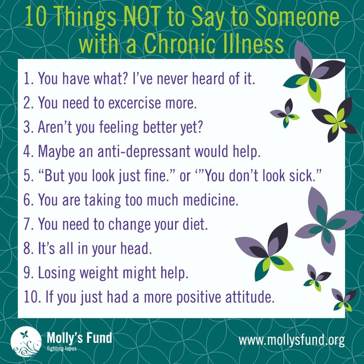 The Ten Basic Rules to Dating with Chronic Illness